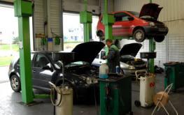 Garages automobiles charente